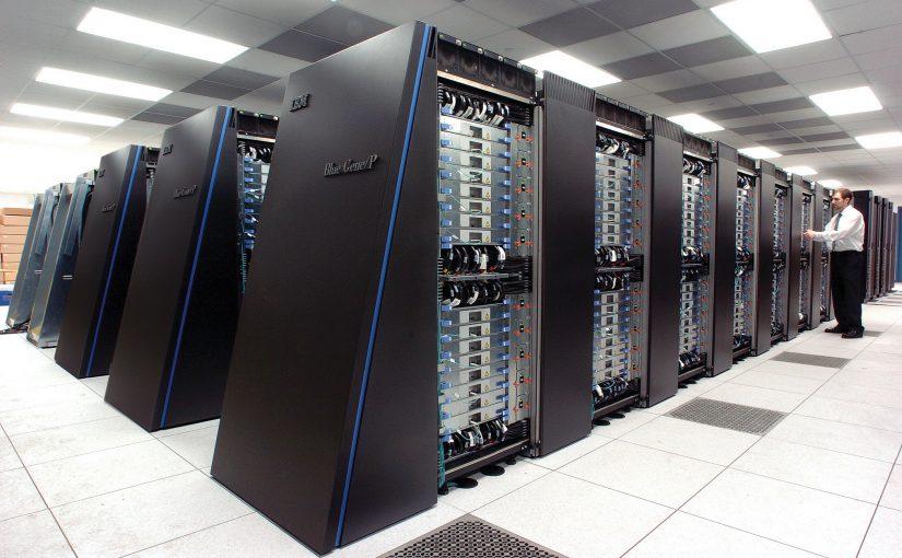 Общие понятия о виртуализации серверов