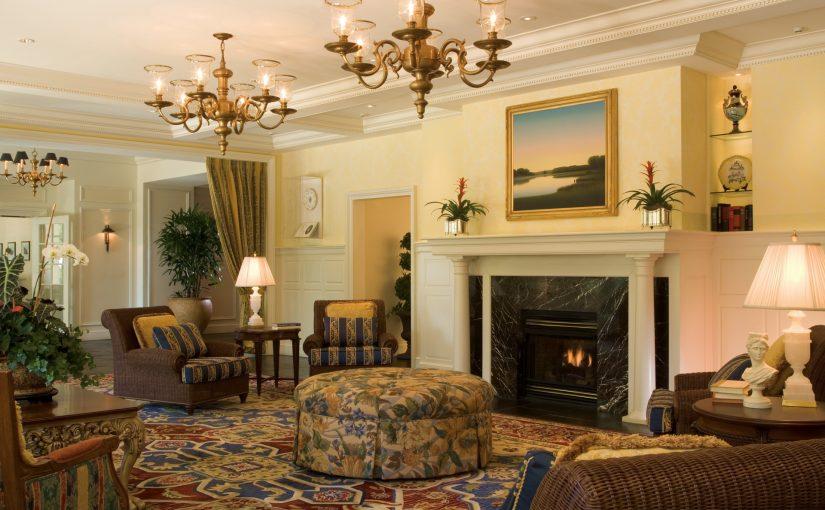 Вдохновляющий свет Вашего дома — комфорт и спокойствие души
