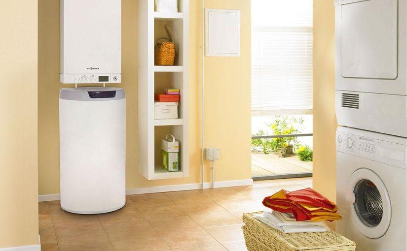 Как обогреть дом без шума и огня?
